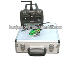 Skyartec Flybarless professional micro Mini 3D 6ch Rc Helicopter RTF with Battery and all parts,MNH02-1
