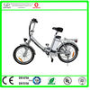 folding scooter electric