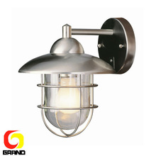 Led lights outdoor stainless steel lamp