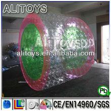 hot summer in Australia big inflatable beach ball,m&m beach ball