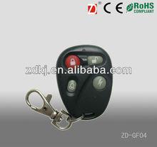 wireless car alarm remote battery ZD-GF04