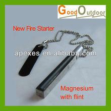 Mt10-fm02a New magnésium flint rod allume-feu