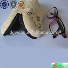 China supply custom new style good quality cheap novelty fashionable hard EVA sunglasses cases,bag