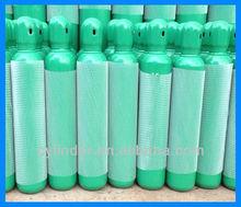 high pressure compressed nitrogen gas cylinders
