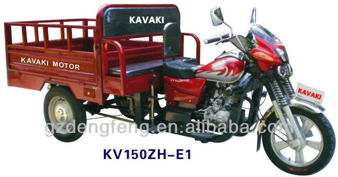 150CC wheel Motorcycle KV150ZH-E1 Factory direct sales