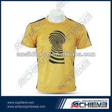 Team football/soccer jerseys