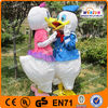 super belle 2013 donald duck enfants costume
