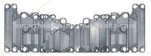 Plate Heat Exchanger/ evaporator condenser
