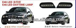 LED car lamp daytime running light for BMW E46