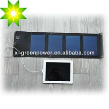 Foldable Solar Panel 3W Flexible Foldable Portable