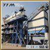 RLBZ-2000 160t/h asphalt recycling plant (added onto asphalt mixing plant)