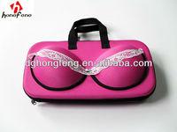 Hand-held EVA Bra Shaped Bag