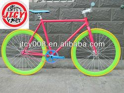 700C Fixed bike ( all colours waiting for you order)/single speed bike/sport bike