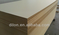 HIgh Quality fire rated melamine board