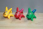 plastic PVC cartoon dog figures;plastic miniature figures