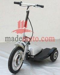 350W 3 wheel motorcycle