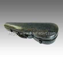 Gray Composite Carbon Fiber Violin Case