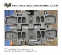 Shoe Plate for MANITOWOC 10000 Crawler Crane
