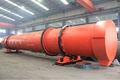 Alta capacidad de hasta 20t/h deshidratante para la máquina de secadoindustrial
