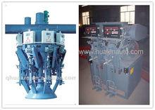 rotary cement packing machine price