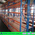 iso901 heavy duty estantes de metal