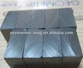 袋のマグネット/boxmagnet/c5グレードブロックフェライト磁石