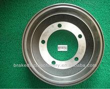 heavy duty truck brake drums