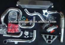 Car Engine Turbo Kits For Honda Civic B Series, D Series