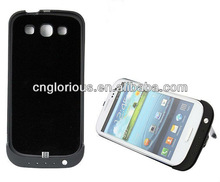 3200mAh Good Quality External Battery Charger Case For Samsung Galaxy S3 i9300