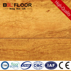 7mm Thickness AC3 Wood Texture Asian Teak Flooring 806-9