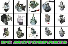 50cc 70cc Motorcycle Carburetor for Suzuki,Piaggio,Peugeot