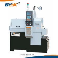CK1113 mini lathe machine