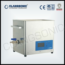 300w ultrasonic cleaners/great cleaning device for scientific labs, medical and dental clinic, electronic workshops