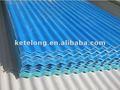pvc corrugado para techos de hoja