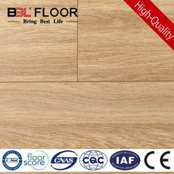 7mm Thickness AC3 Wood Texture cork flooring 90134