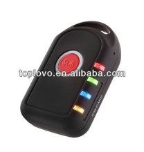 Maximum Discount in November!!!Toplovo Factory TL202 Worlds Smallest Pet GPS Tracker with GEO FENCE Alarm
