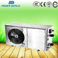 Sauna /Spa instant electric shower water heater heat pump