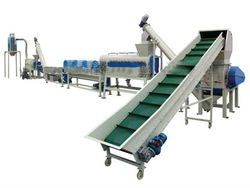 high quality PP PE Film washing line/plastic film washing line