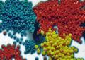 Alta polímero especial polyphthalamide gf ppa material, Retardador de chama