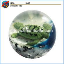 45mm high bouncing ball