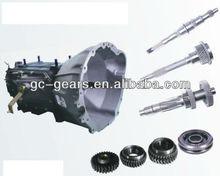 ISUZU 100p transmission gear box