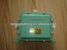 die cast junction box/galvanized waterproof electrical box/cast aluminum junction box