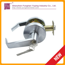 high quality door lock/UL 3 hours fired rate