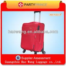 2013 Newest designed style 3pcs/set luggage suitcase