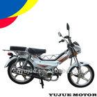 New design 50cc gas motorcycle/moto 50