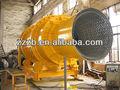 alta eficiência de areia e pedra rotary máquina de lavar com certificado iso na venda