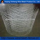 Cheap White plastic chicken wire mesh ( manufacturer )