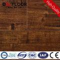 8 mm de espessura AC3 textura de madeira americano noz piso 98885 - 3