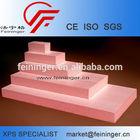 CO2 XPS Foam Board,XPS Insulation board, Thermal panel