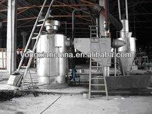 China professional QM-1 coal gasifier manufacturer